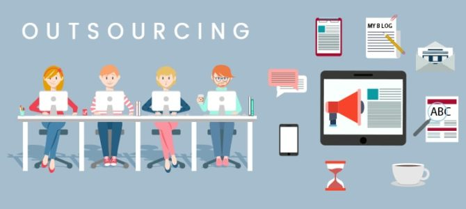 The Important 5 P's of Outsourcing – Grow your Business with Outsourcing