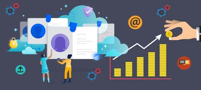 5 Reasons Why Data Entry Outsourcing Is Booming