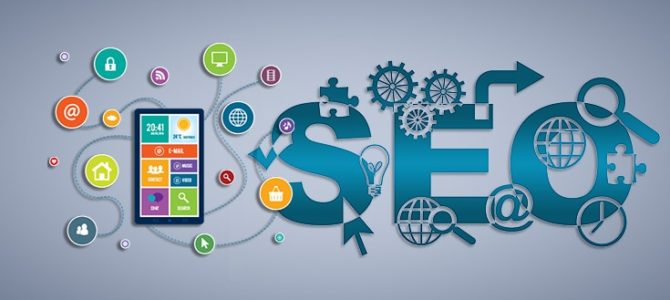 How SEO Help to Boost your Ranking?