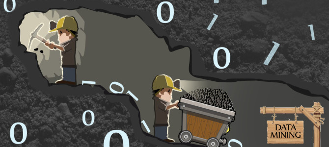 How Data Mining Help Manage Your Raw Data
