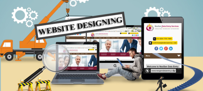 Things to Consider in Designing a Website