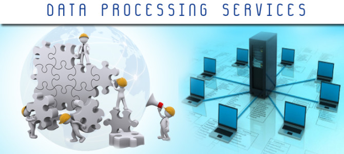 Grab your Data Processing in India at an Affordable Cost