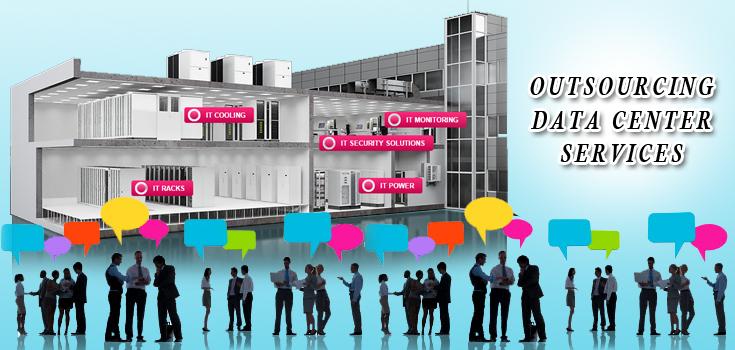 outsourcing data center services