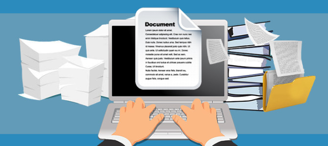 Document Management Software for Streamlining your operations