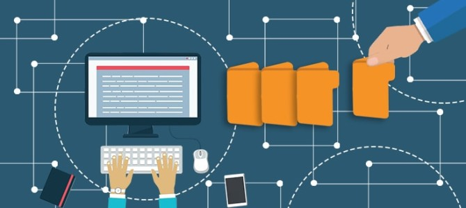 Ways to Improve Your File Management Strategy