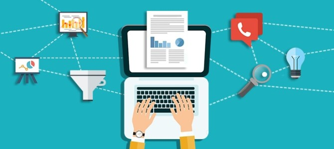 Simple Steps That a Business Can Use In Data Capturing