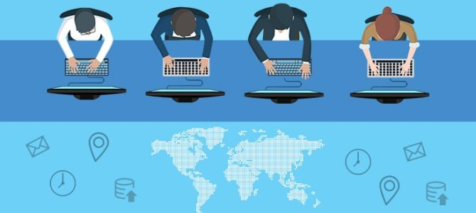 Stepping Ahead Towards a Brighter Future in BPO Outsourcing