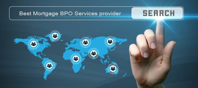 7-Step Guide to Choosing the Right Mortgage BPO Service Provider