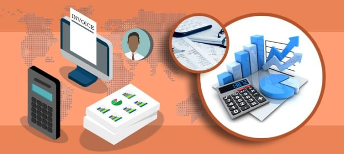 Vitality of Invoice Data Entry Services in The Accounting World