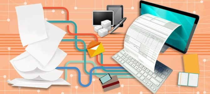 Top 8 Steps Needed to Put Data Capture Service into Action