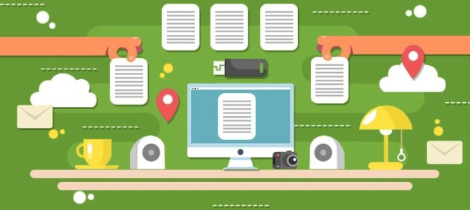 What is Document Indexing and How Can You Implement It for Your Files?