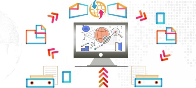 8 Ways in Which Electronic Document Management System helps your Business to Grow