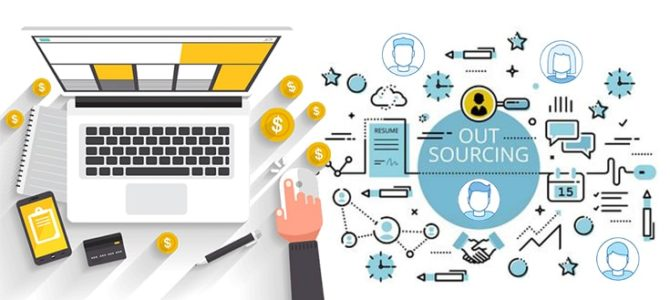 How Is Technology Impacting Business Process Outsourcing?