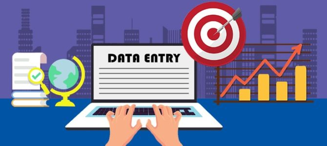 How to Improve the Accuracy of Your Data Entry Process?