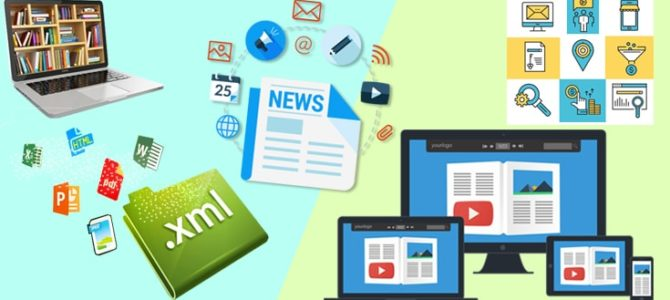 How to Improve Your Online Publishing Business Using XML Conversion?