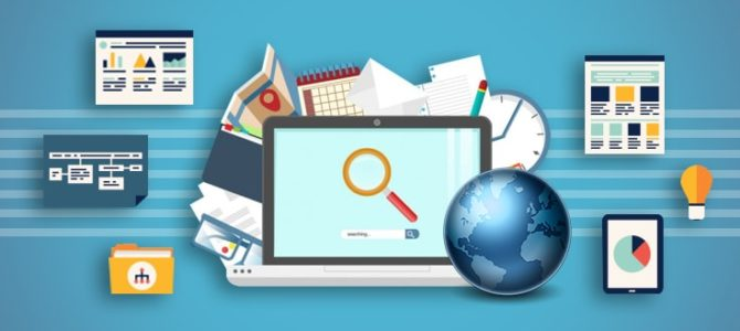 5 Key Tips in Web Research for Market Intelligence