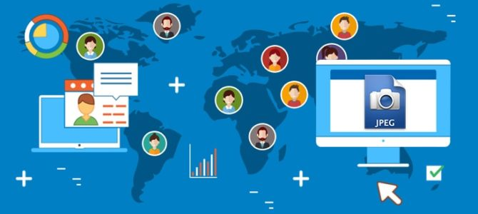 Why Image Data Entry Services are the Core of Any Business?