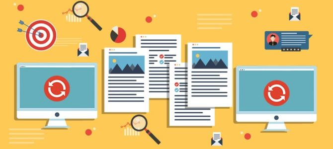 How to Ensure Quality Document Conversion Service While Outsource?