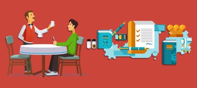 The Significance of Outsourcing Restaurant Data Entry