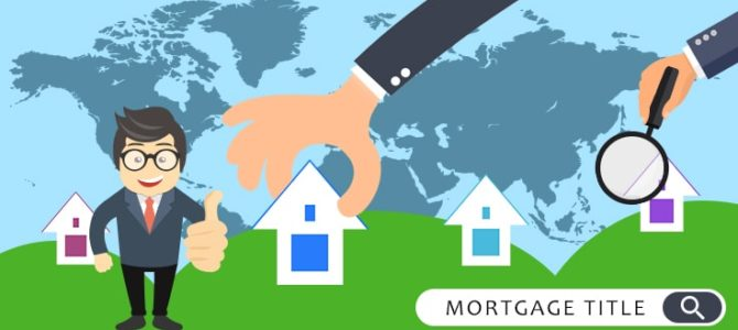 Outsource Title Search Services for Mortgage & Real Estate Industry