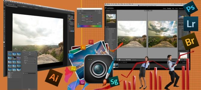 Outsource Image Processing Service to Enhance Productivity