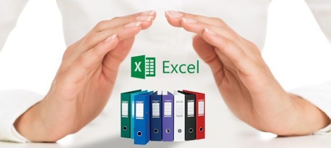 Excel Data Entry – The Easiest Way of Safeguarding Your Data!