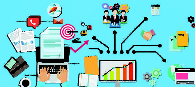 Outsource Document Data Entry to Leading Offshore BPM