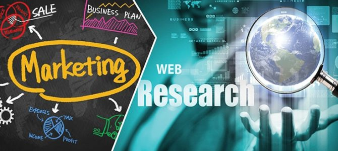 How Web Research Services Helps eCommerce Marketing