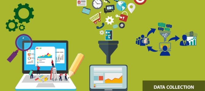 Key Benefits of Data Collection Services in Business