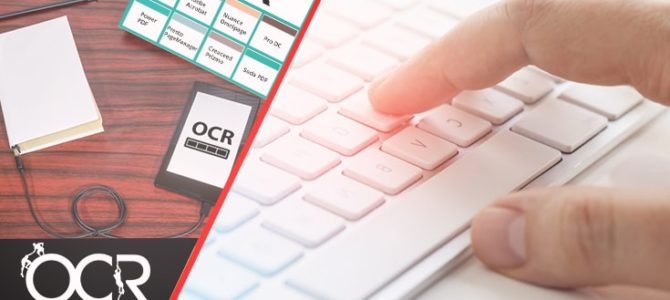 5 Benefits of OCR Based Data Entry Services