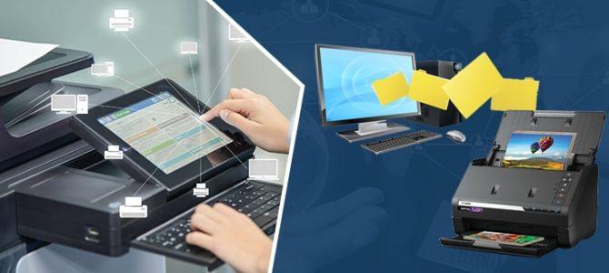 Choose Best Document Scanning Partner for Document Digitization
