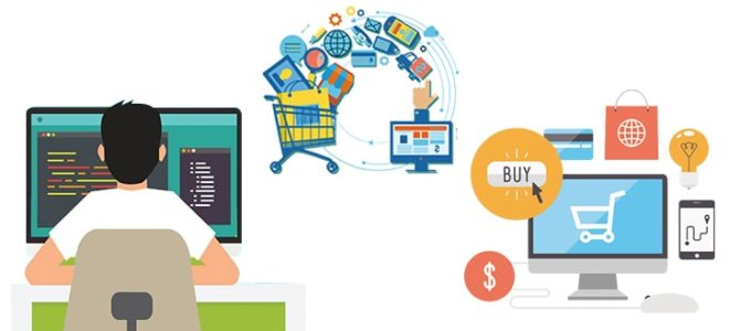 Speed-up eCommerce Sale by Outsourcing Product Data Entry