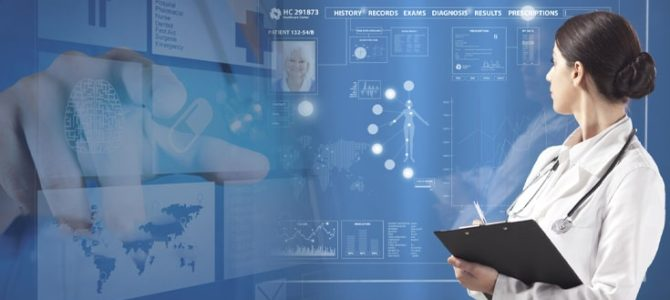 Significance of Digitizing Records in Healthcare Organization