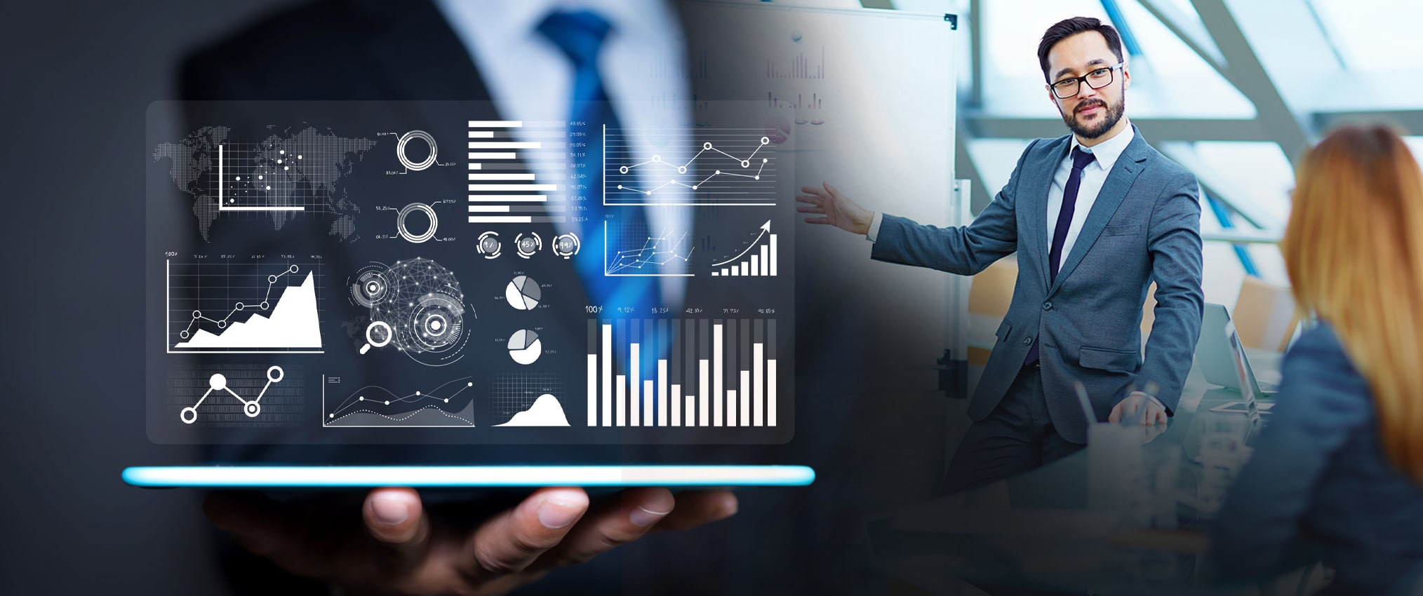 big data analytics business