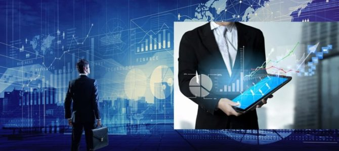Power of Big Data Analytics in Corporate Businesses