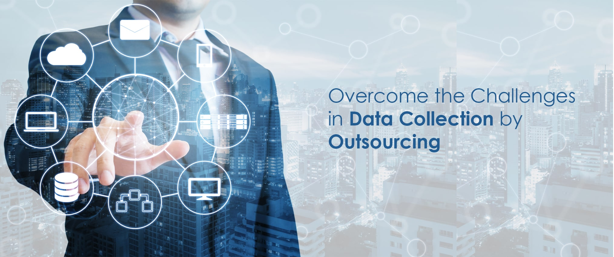 data collection outsourcing