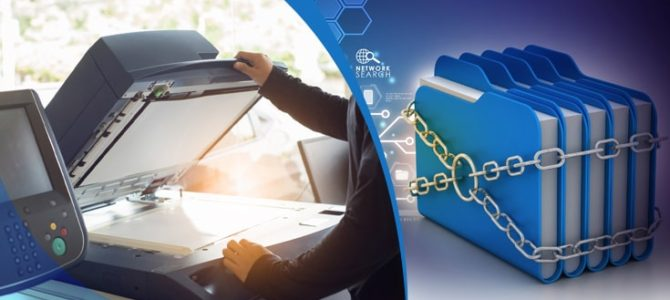 Trusted Data Security Partner to Outsource Document Scanning
