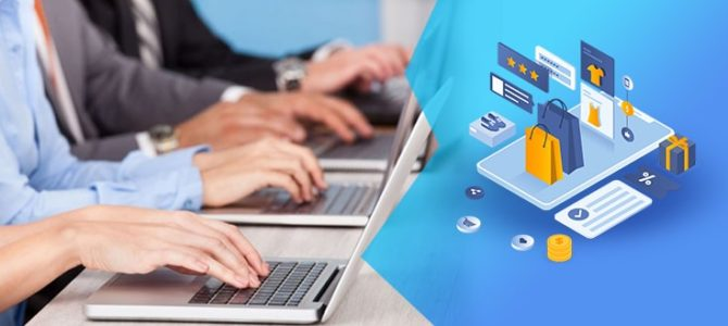 Benefits of Outsourcing eCommerce Data Entry Services