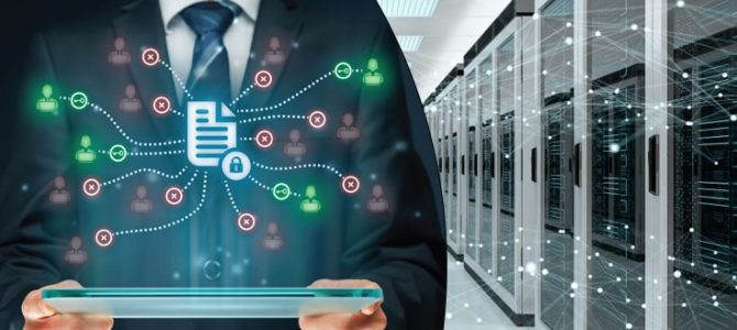 Is Data Secured? Time to Outsource Data Management Services