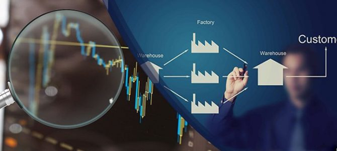 How Data Analytics Enhance the Values in Supply Chain