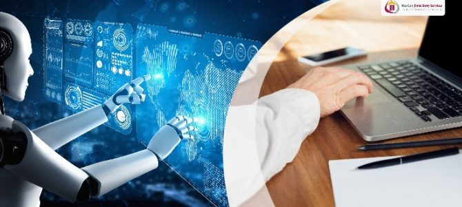 How Automated Web Data Mining Help Different Industries