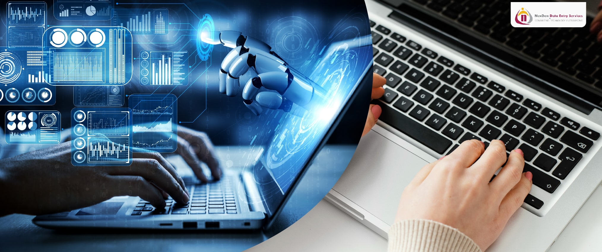 automated web data mining services