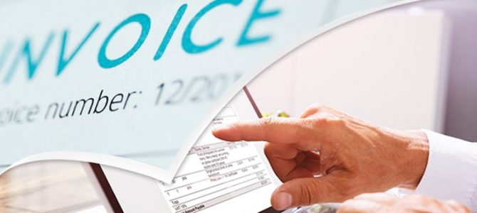 How Automated Invoice Processing Helps Business