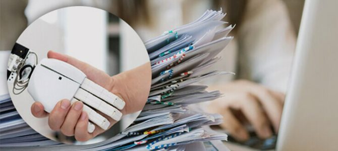 How Digitization Easy While Outsourcing Old Documents
