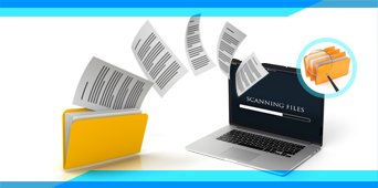 Scanning & Indexing Services
