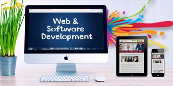 web & Software Development
